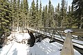 Exploring the Tom Snow trail Alberta Canada (33654649420).jpg