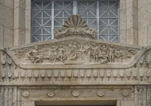 Travis County Courthouse - Wikipedia