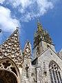 Exterior of Collégiale Notre-Dame-de-Roscudon (07).jpg