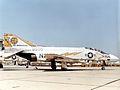 F-4J Phantom of VF-33 in 1972.jpg