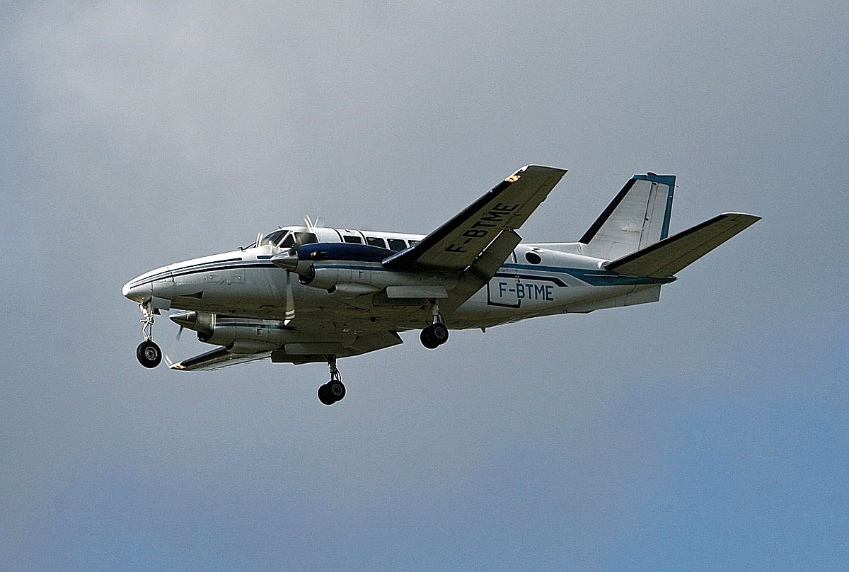Henson Airlines Flight 1517