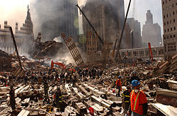 """ground zero by suzanne berne In the essay """"ground zero"""" by suzanne berne, the author shares her profound  emotions related to her visit to the manhattan`s financial district, where the di."""