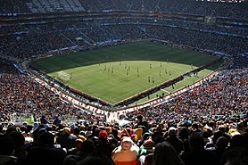 Estadio Soccer City