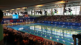 FINA World Cup Chartres Odyssee 2015.jpg