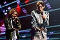 FO&O 11 @ Melodifestivalen 2017 - Jonatan Svensson Glad.jpg