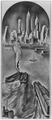 FWA-PBA-Paintings and Sculptures for Public Buildings-New York New York-General Post Office-artist Louis Lozowick... - NARA - 195793.tif