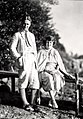 F Scott Fitzgerald and wife Zelda September 1921.jpg