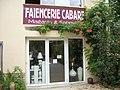 Faïenceries de Martres-Tolosane - Faiencerie Cabaré.jpg