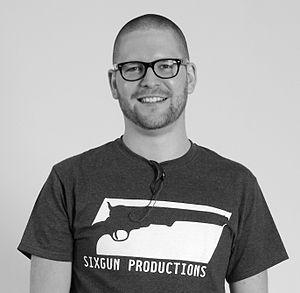 Linux Outlaws - Linux Outlaw Host: Fabian Scherschel