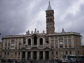 Facade of Santa Maria Maggiore.jpg