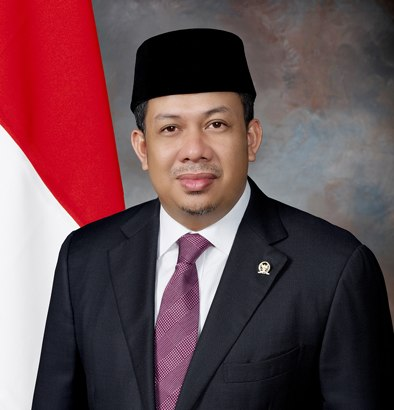 Fahri Hamzah official