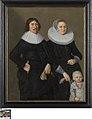 Familieportret, circa 1620 - circa 1640, Groeningemuseum, 0040968000.jpg