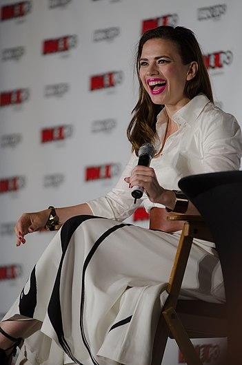 Fan Expo Canada 2015 - Hayley's Laugh (21448364088).jpg