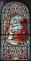 Fanlac église vitrail choeur.JPG