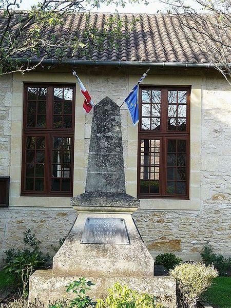 File:Fanlac monument aux morts.JPG