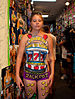 Fantasy Fest, Key West Florida. Body paint cos...