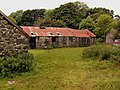 Farm buildings at East Crosherie - geograph.org.uk - 547278.jpg