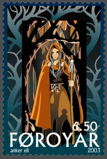 The End of the Twins Cycle - Page 21 220px-Faroe_stamp_428_The_Prophet
