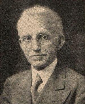 Farran Zerbe - Zerbe in his final years