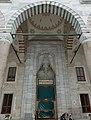 Fatih Mosque entrance DSCF6883.jpg