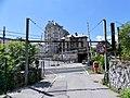 Faubourg Nézin à Chambéry (été 2017).JPG