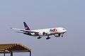 FedEx Express, FX74, Boeing 777-FS2, N853FD, Arrived from Tokyo, Kansai Airport (17000492990).jpg