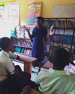 Female education in Nigeria