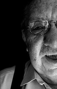 Fernando González Pacheco.