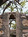 Feroz Shah Kotla Kotla wall detail (3545704091).jpg