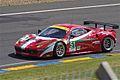 Ferrari 458 GTC AF Corse Le Mans 2012.jpg