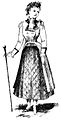 Fig. 019, Footwoman - Fancy dresses described (Ardern Holt, 1887).jpg