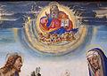 Filippino lippi, Apparizione di Cristo alla Madonna 05.JPG
