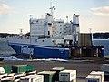 Finnsailor, Naantalin satama, 27.3 (2).JPG