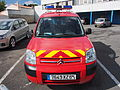 Fire bregade vehicle in Les Sables-dOlonne, pic1.JPG