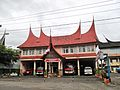 Fire station in Bukittingi West Sumatra.jpg