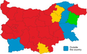 First round of 2016 Bulgarian presidential election map.png