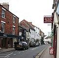 Fishergate, Ripon - geograph.org.uk - 724814.jpg