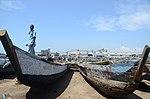 Fishing port of Tema in Ghana (8202283589).jpg