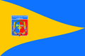 Flag of Andropovsky rayon (2004).png