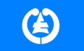 Flag of Former Nagato Yamaguchi.png