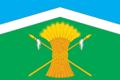Flag of Kasharsky rayon (Rostov oblast).png