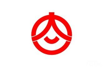 Onjuku - Image: Flag of Onjuku Chiba