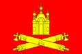 Flag of Smolninskoe (St Petersburg).png