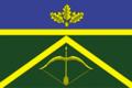 Flag of Strelnoshirokovskoe (Volgograd oblast).png