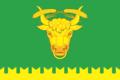 Flag of Uraykinskoe (Ulyanovsk oblast).png