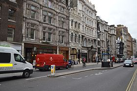 Image illustrative de l'article Fleet Street