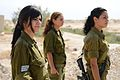 "Flickr - Israel Defense Forces - IDF Soldiers Serving in the ""Lowest Place on Earth"".jpg"