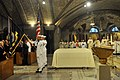 Flickr - Official U.S. Navy Imagery - Members of the honor guard post the colors..jpg