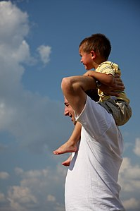 Flickr - eflon - Father and Son.jpg