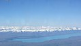 Flight from Rotorua to Queenstown. Over Lake Pukaki, South Island (482867) (9484546372).jpg